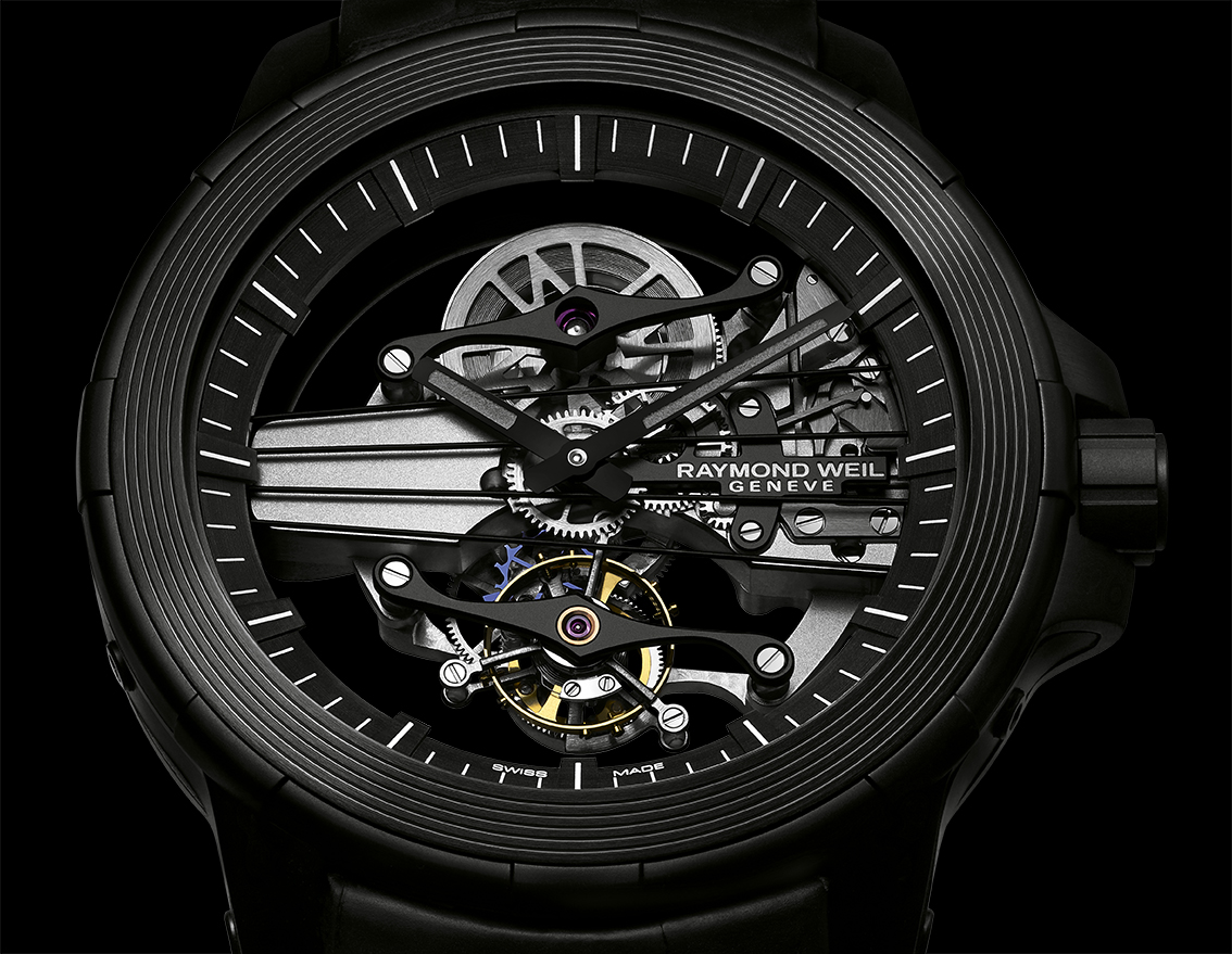 Nabucco Cello Tourbillon
