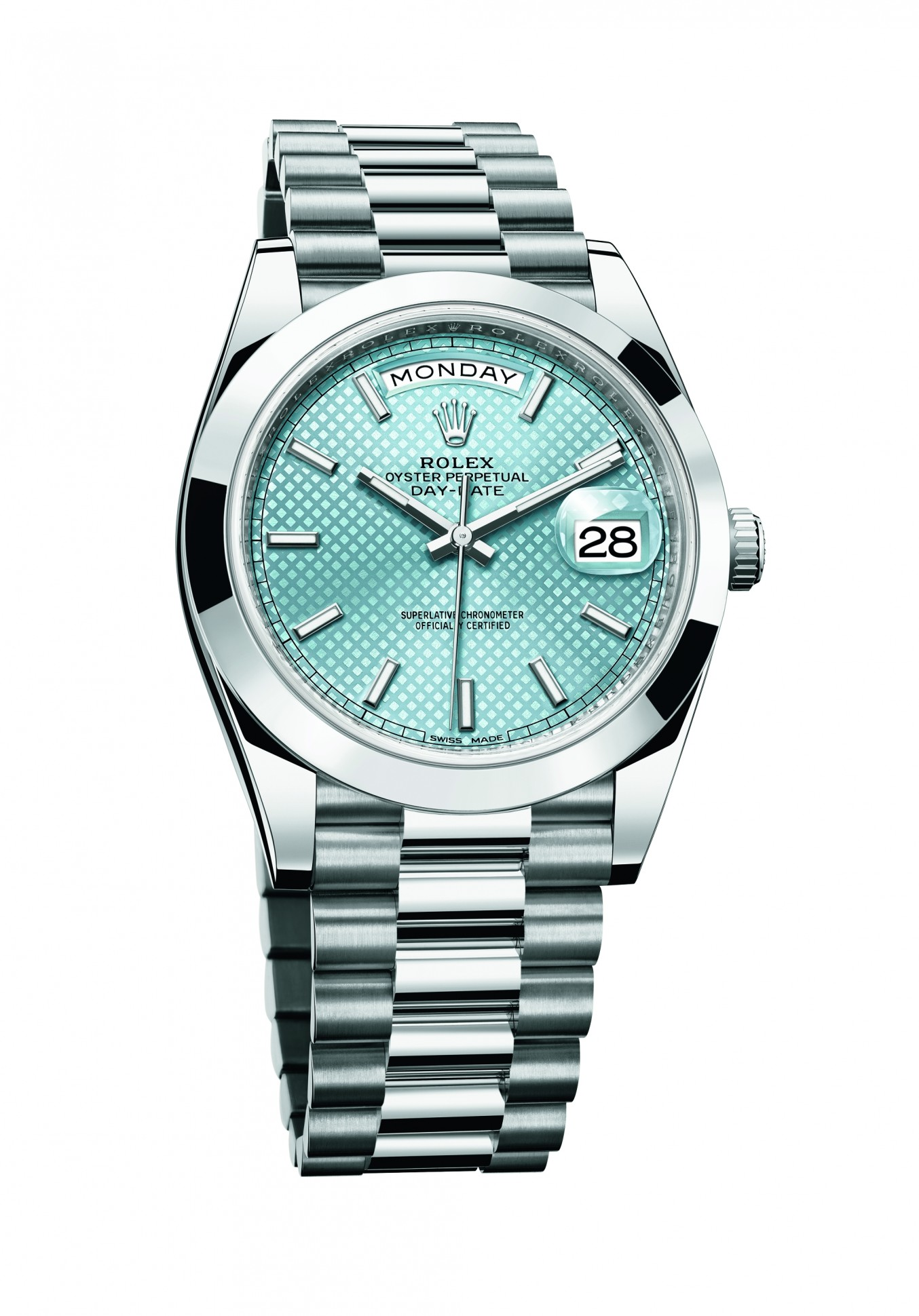 Rolex Oyster Perpetual Day-Date 40-1