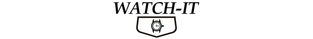 Watch-it logo