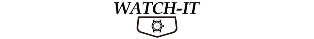 Watch-it logo