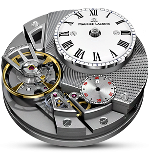Maurice Lacroix Automatic Manufacture Calibre ML230