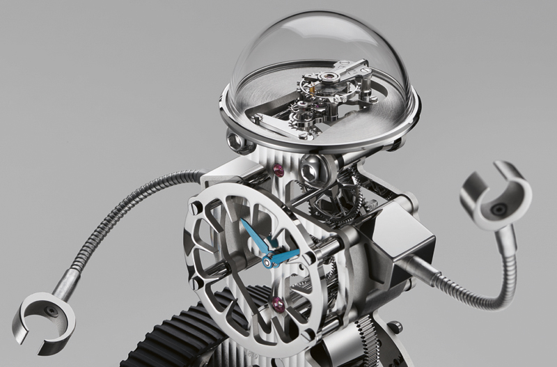 MB&F Sherman 1 article