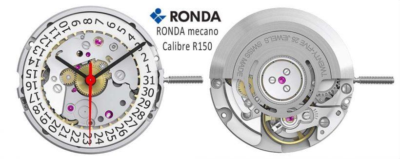 ronda-r150-mini