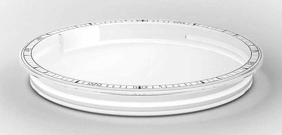 Chopard L.U.C Full Strike-sapphire-glass-and-gongs