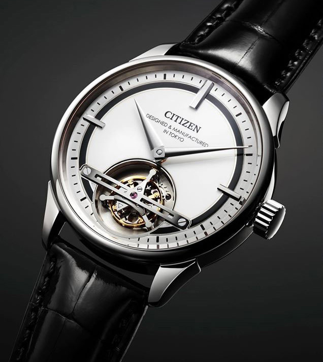 Citizen Tourbillon Y01