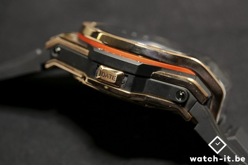 Hublot MP-09 Tourbillon Bi-Axis