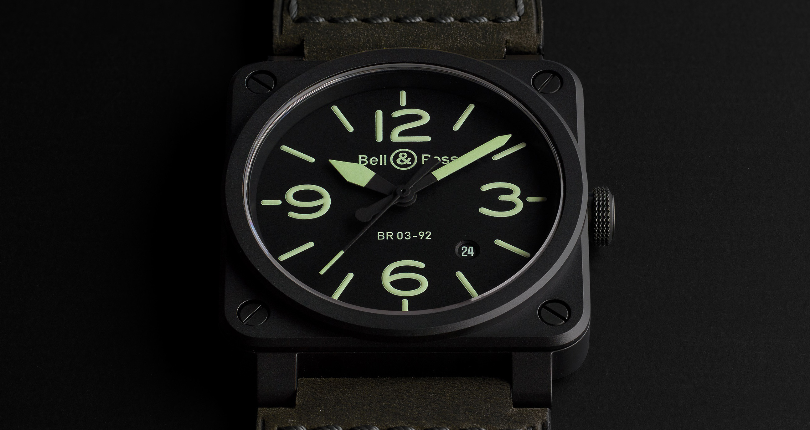 Bell & Ross BR03-92 Nightlum