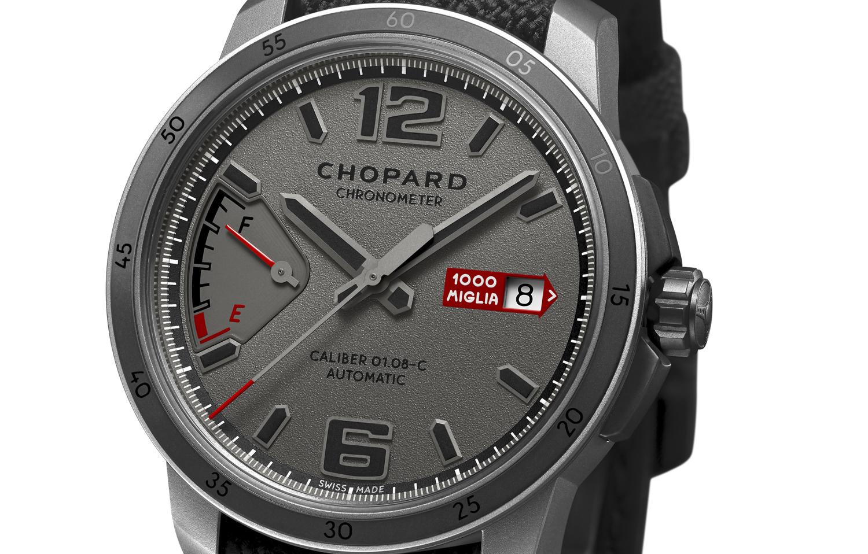 Chopard Mille Miglia GTS Power Control Grigio Speziale