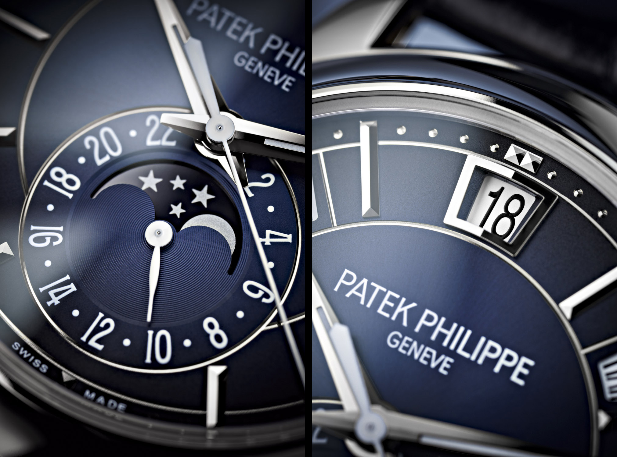 Patek Philippe Quantième Annuel 5205G-013