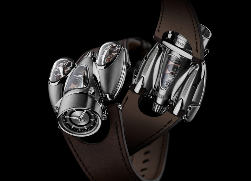 MB&F Horological Machine No. 9 'HM9'