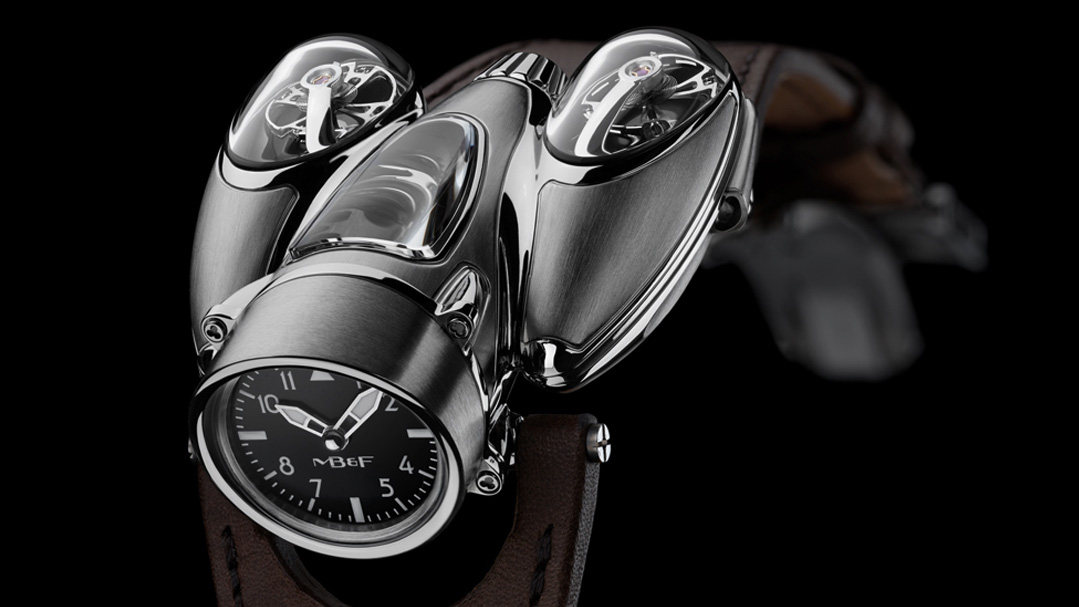 MB&F Horological Machine No. 9 HM9