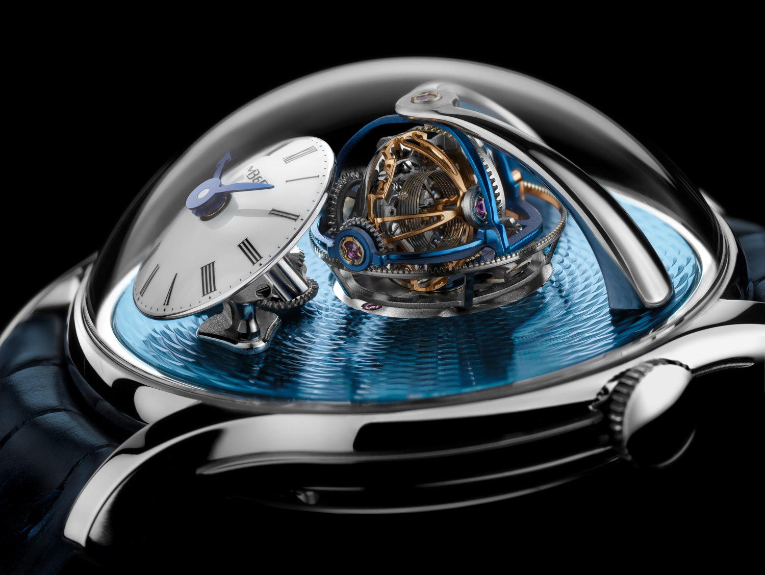 MB&F LM Thunderdome